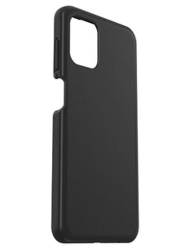 OtterBox React Series Samsung Galaxy A12 Black