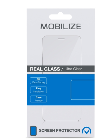 Mobilize Glass Screen Protector Samsung Galaxy M22