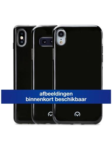 Mobilize Rubber Gelly Case Samsung Galaxy M22 Matt Black