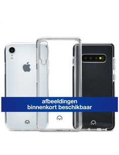 Mobilize Gelly Case Apple iPad Mini 5 Clear