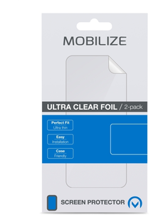 Mobilize Clear 2-pack Screen Protector Sony Xperia PRO-I