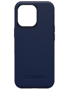 OtterBox Symmetry+ Clear Case Apple iPhone 13 Pro Max Navy Captain