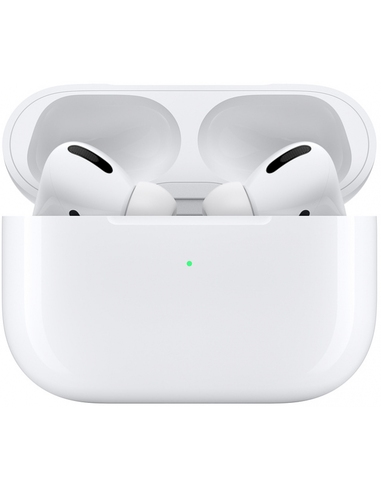 AirPods Pro Wireless Stereo Headset + Wireless Charging Case