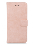 My Style Flex Wallet for Samsung Galaxy A12 Pink