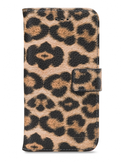 My Style Flex Wallet for Samsung Galaxy A12 Leopard
