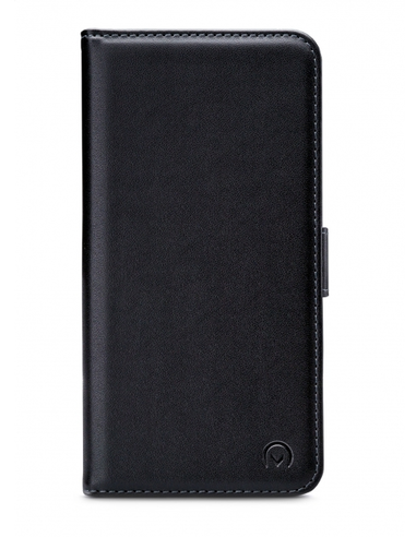 Mobilize Classic Gelly Wallet Book Case Samsung Galaxy Xcover 5 Black