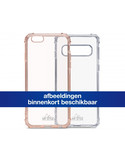 My Style Protective Flex Case for Samsung Galaxy A52 5G Clear